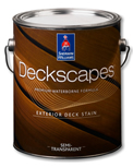 WoodScapes® Exterior Semi-Transparent Stain