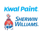 Kwal Paint, Sherwin Williams