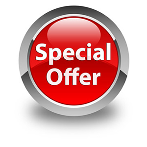 Painting Specials and Offers