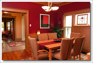 Denver Interior Painting Services